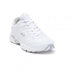 Nordstrom Rack官網 FILA Memory Valant 5女款小白鞋3.4折熱賣