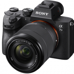 Up to $2000 off Sony Mirrorless Cameras @Buydig.com