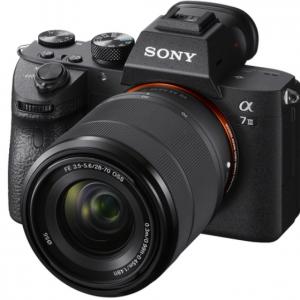 Buydig.com - SONY 專業相機GM鏡頭教育大促,最高立減$2000