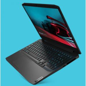 Lenovo - Lenovo IdeaPad Gaming 3 遊戲本 (R7 4800H, 1650Ti, 8GB, 512GB+1TB) ,直降$180