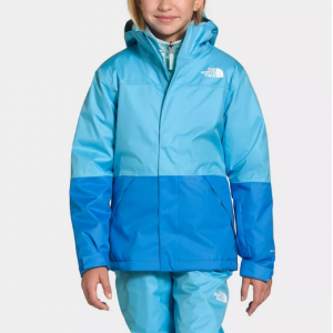 73% off The North Face Big & Little Girls Freedom Triclimate Jacket @ Macy's