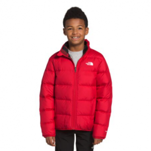 The North Face Reversible Andes Jacket - Boys' $49.48