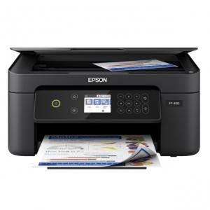 Epson XP-4105 無線打印機多功能打印機