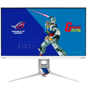 ASUS - 新品:Asus ROG Strix XG279Q-G 高达联名电竞显示器,170Hz 刷新率