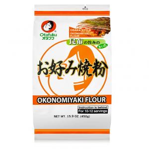 Otafuku 日式禦好燒麵粉 15.9oz @ Amazon
