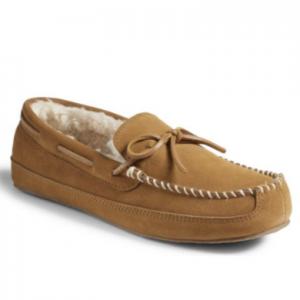 NORDSTROM 男士舒适一脚蹬 保暖棉鞋