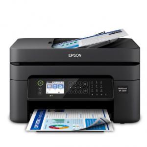 Epson - WorkForce WF-2850 多功能無線彩色打印機 官翻 ,8.3折