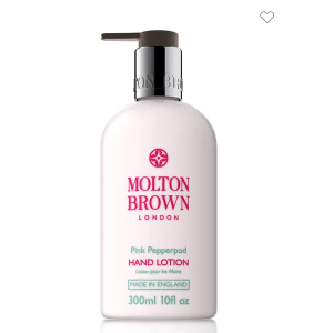 Molton Brown Pink Pepperpod Hand Lotion 300ml $11.3