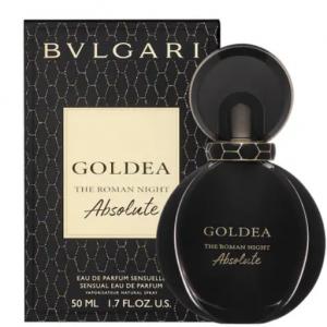 Extra 25% off Bvlgari Goldea The Roman Night Absolute Eau de Parfum @Nordstrom Rack