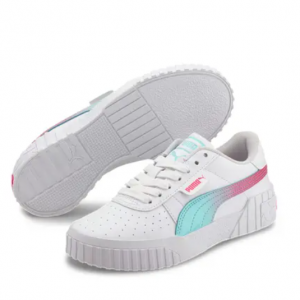 Nordstrom Rack官网 PUMA Cali Space Jr. 大童款板鞋热卖