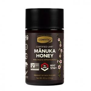 10% Off Comvita Manuka Honey Products @ iHerb