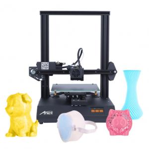 Anet ET4 Pro 3D打印機帶2.8英寸全彩觸摸屏