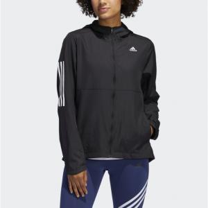 adidas Own the Run Hooded Wind Jacket Women's @ eBay US