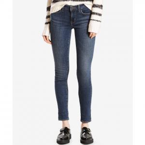 71% Off Levi's Women's 711 Skinny Jeans @ Macy's