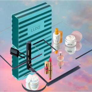 New! Sephora Favorites LUXE - The Next-Level Collection @ Sephora