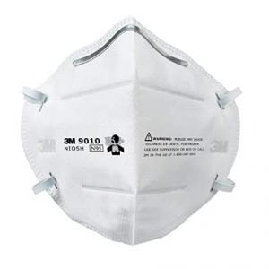 史低價:美亞自營 3M N95口罩 9010 (獨立包裝50個) @ Amazon