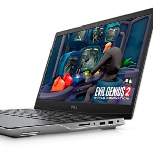 "$264.99 off Dell G5 15 15.6"" SE Gaming Laptop:(Ryzen 7 4800H, RX 5600M, 16GB, 512GB) @Dell"