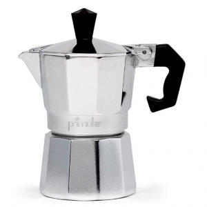 Primula 单人份浓意式缩咖啡机 @ Amazon