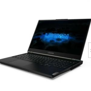 "$240 off Lenovo Legion 5 15.6"" FHD 120Hz Gaming Laptop (Ryzen 7-4800H 8GB 512GB GTX 1650) @eBay"