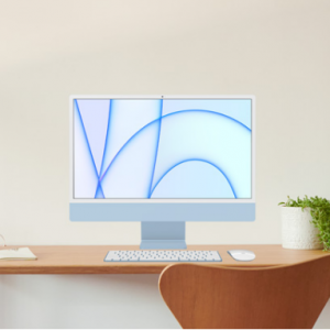 New in - Apple iMac 2021 from $1249 @Apple