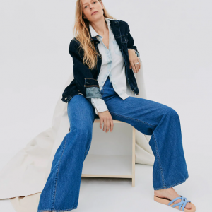 Extra 50% off Select Sale Styles @ J.Crew