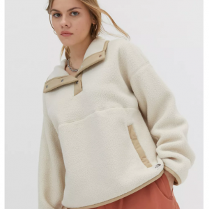 35% Off The North Face Cragmont Fleece Pullover Jacket @ Urban Outfitters
