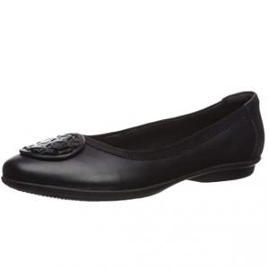 Clarks Gracelin女士芭蕾鞋,黃金7碼好價