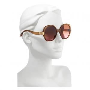 77% off Chloe 56mm Round Sunglasses @ Nordstrom Rack