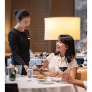 "Hilton - 会员专享:希尔顿大中华地区(中国大陆、香港、澳门和台湾地区)酒店""食""力首发"