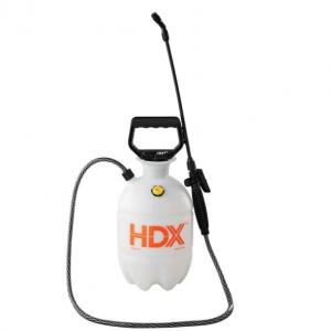 HDX 1 Gal. Pump Sprayer @ Home Depot