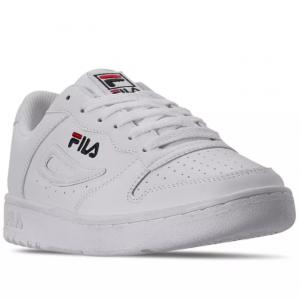 Macy's官网 Fila FX 100 女士低帮复古老爹鞋热卖