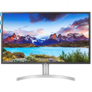 "BuyDig.com - LG UltraFine 32"" 4K VA UHD LED 顯示屏 (32UL750-W) ,直降$160.99"