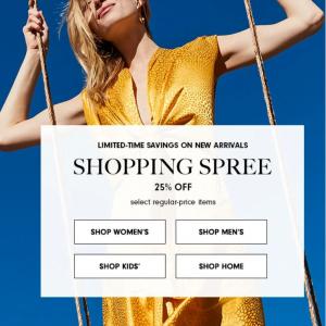 Neiman Marcus 春季大促 精選正價時尚單品熱賣