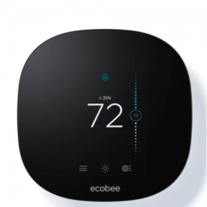 $70 off ecobee e3 Lite 7-Day Programmable Thermostat with Energy Star @Home Depot