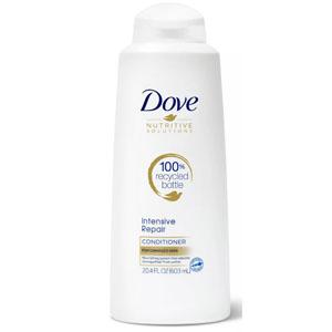 Target Dove多芬强韧营养滋润护发素20.4 floz 4瓶套组热卖