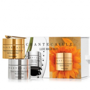$285 (Was $380) For Luxe Mask Duo @ Chantecaille