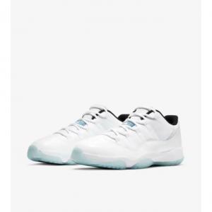 Release! Nike Store Air Jordan 11 Low @ Nike