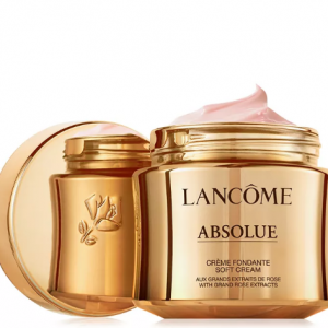 Lancôme Absolue Revitalizing & Brightening Soft Cream With Grand Rose Extracts Refill for $188