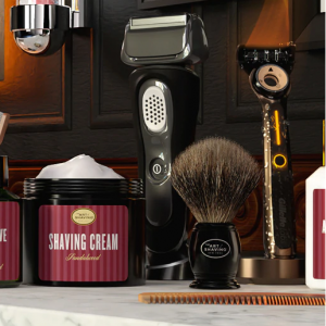 The Art of Shaving全场剃须刀及护理产品热卖
