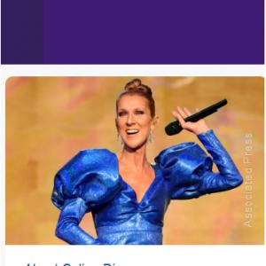 Celine Dion Tickets from $74 @StubHub