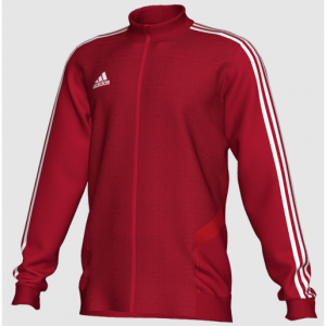 Eastbay官网 adidas Team Tiro 19运动夹克热卖