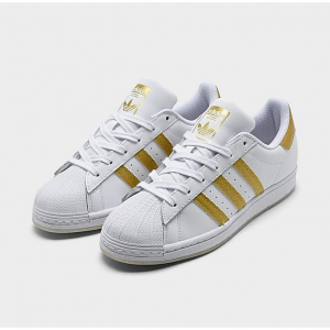 53% Off Girls' Big Kids' Adidas Originals Girls Are Awesome Casual Shoes @ Finish Line