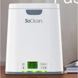 $100 off SoClean 2® for Sleep Equipment @So Clean