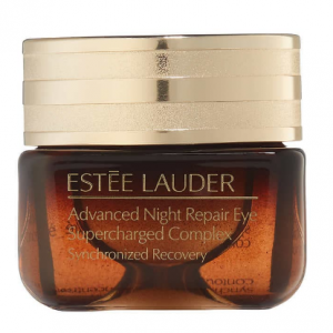 Costco會員專享:Estee Lauder雅詩蘭黛小棕瓶抗藍光眼霜僅$39.99