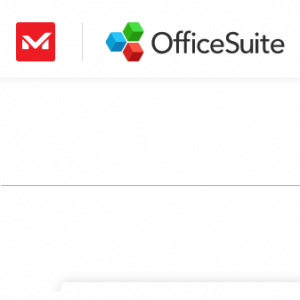 OfficeSuite Personal for $29.99/year @OfficeSuite