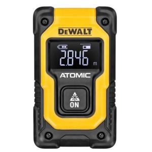 DEWALT 55 ft. Pocket Laser Distance Measurer @ Home Depot