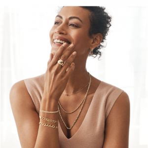 25-50% Off Everything @ Kay Jewelers