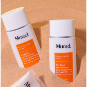 Sunscreen Sale (Kiehl's, Murad, Shiseido, Ultrasun, Caudalie & More) @ Space NK UK
