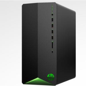 $153 off HP Pavilion Gaming Desktop TG01(i7-11700, 3060Ti, 8GB, 32GB+512GB) @HP