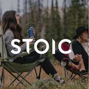 Steep and Cheap官網 精選Stoic品牌戶外運動服飾等促銷